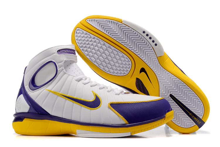 Zoom Air Huarache 2K4