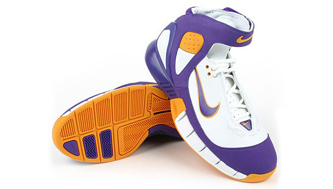 Zoom Air Huarache 2K5