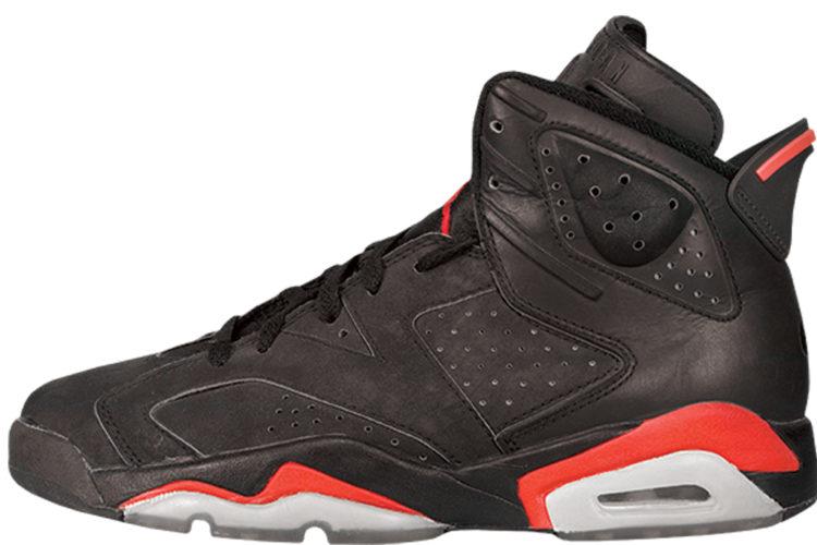 ジョーダン6 黒