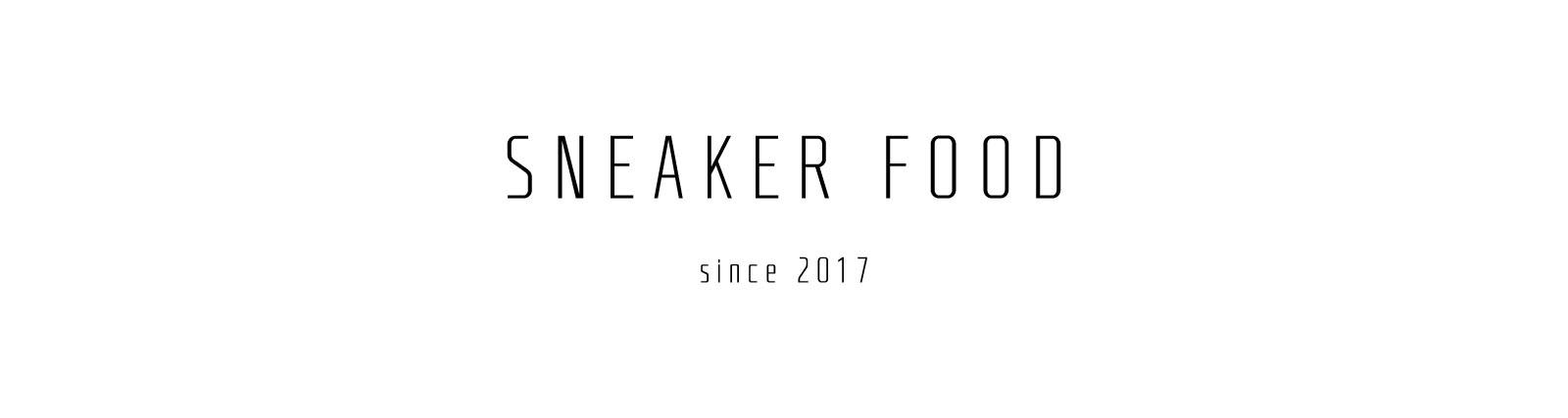 sneaker-food