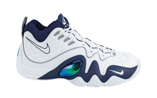 Zoom Flight 5