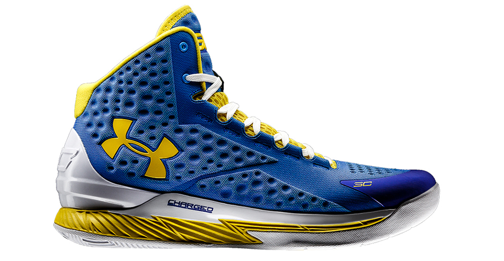 UNDER ARMOUR CURRY1